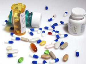 Generic vs. Brand Name Drugs
